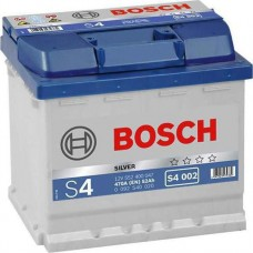 Μπαταρία Αυτοκινήτου Bosch S4