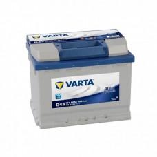 Μπαταρία αυτοκινήτου Varta Blue