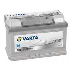 Μπαταρία αυτοκινήτου Varta Silver
