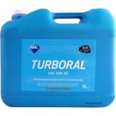 Aral Turboral 15W40 5lt