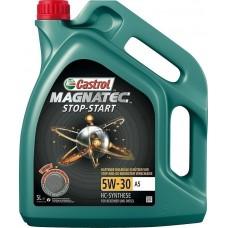 CASTROL 5W30 Magnatec Start Stop 4lt