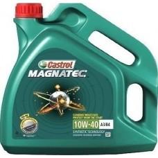 CASTROL MAGNATEC 10W-40 A3B4 4LT