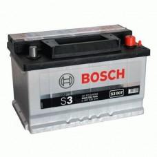 Bosch S3007 70AH 640A