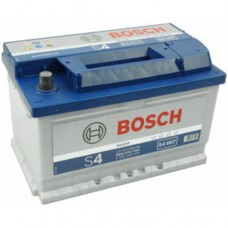 Bosch S4007 72AH 680A