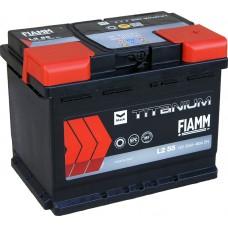 Fiamm Black Titanium 55Ah (L2 55)