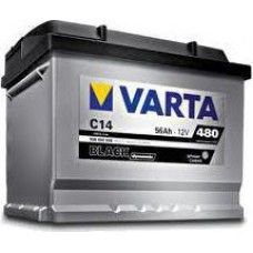 Varta Black Dynamic E9 12V 70AH-640EN