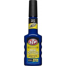 STP DPF Cleaner 200ml