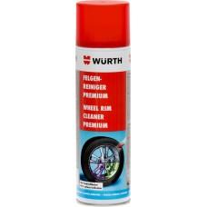 Wurth Premium rim cleaner (0893476500) 400ml