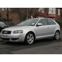 Audi A3 (2004-2011)