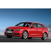 Audi A3 SportBack (2012-σημερα)