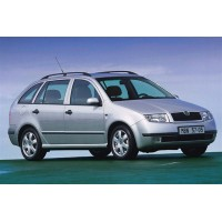 Skoda Fabia Station Wagon (1999-2005)