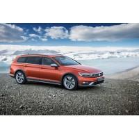 VW Passat Alltrack (2011-σήμερα)