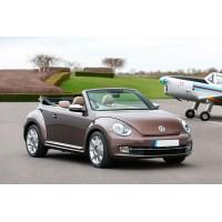 VW Beetle Cabrio (2012-σημερα)