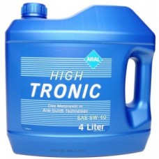 ARAL BLUE TRONIC 10W-40 1LT