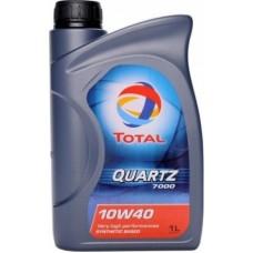 Total Quartz 7000 Energy 10W-40 1lt