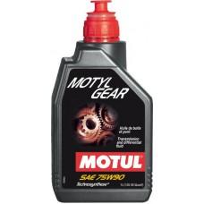 Motul Motylgear 75W-90 1lt